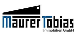 Immobilien Maurer Logo